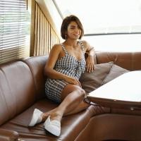 Nicole  Sonya